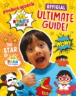 Ryan's World Ultimate Guide - Book