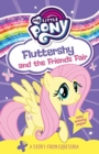 My Little Pony Fluttershy and the Friends Fair - Book