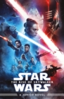 Star Wars The Rise of Skywalker Junior Novel - Book