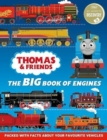Thomas & Friends: The Big Book of Engines - Book