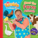 Mr Tumble Something Special: Meet the Farm Animals - Book