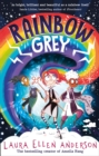 Rainbow Grey - Book