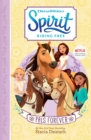Spirit Riding Free - PALs Forever Diary - Book