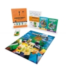 Minecraft The Ultimate Creative Collection Gift Box - Book