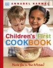 Children's First Cookbook : Have Fun in the Kitchen! - Book