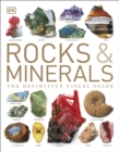 Rocks & Minerals : The Definitive Visual Guide - Book