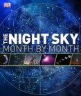 The Night Sky Month by Month - Book