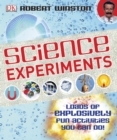 Science Experiments : Loads of Explosively Fun Activities to do! - Book
