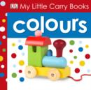 My Little Carry Book Colours - eBook