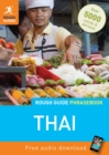 Rough Guide Phrasebook: Thai : Thai - eBook