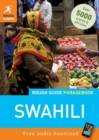Rough Guide Phrasebook: Swahili - eBook