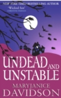 Undead and Unstable : Number 11 in series - eBook