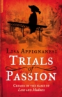 Trials of Passion : Crimes in the Name of Love and Madness - eBook