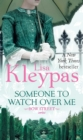 Someone to Watch Over Me : Number 1 in series - eBook