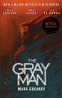 The Gray Man - eBook