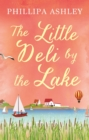 The Little Deli by the Lake - eBook