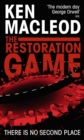The Restoration Game - eBook