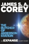 The Butcher of Anderson Station - eBook