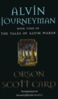 Alvin Journeyman : Tales of Alvin Maker: Book 4 - eBook