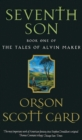 Seventh Son : Tales of Alvin Maker: Book 1 - eBook
