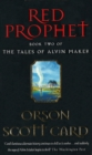 Red Prophet : Tales of Alvin Maker: Book 2 - eBook