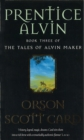 Prentice Alvin : Tales of Alvin Maker: Book 3 - eBook