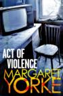 Act of Violence - eBook