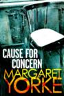 Cause For Concern - eBook