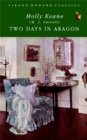 Two Days In Aragon - eBook