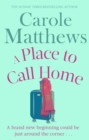 A Place to Call Home - eBook