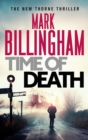 Time of Death - eBook
