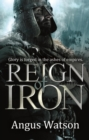 Reign of Iron - eBook