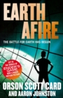 Earth Afire : Book 2 of the First Formic War - eBook