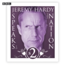 Jeremy Hardy Speaks To The Nation  The Complete Series 2 - eAudiobook