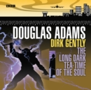 Dirk Gently The Long Dark Tea-Time Of The Soul - eAudiobook