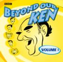 Beyond Our Ken Vol. 1 - eAudiobook