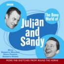 The Bona World Of Julian & Sandy - eAudiobook