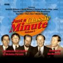 Just A Classic Minute Volume 3 - eAudiobook