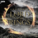 The Lord of the Rings, The Return of the King - eAudiobook