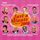 Just A Minute: The Best Of 2008 - eAudiobook