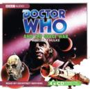 Doctor Who And The Space War - eAudiobook