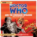 Doctor Who And The Dinosaur Invasion - eAudiobook