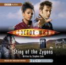 Doctor Who: Sting Of The Zygons - eAudiobook
