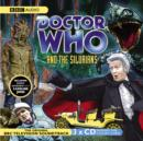 Doctor Who And The Silurians (TV Soundtrack) - eAudiobook