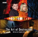 Doctor Who: The Art Of Destruction - eAudiobook