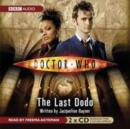 Doctor Who: The Last Dodo - eAudiobook