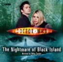 Doctor Who: The Nightmare Of Black Island - eAudiobook