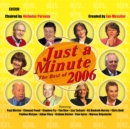 Just A Minute: The Best Of 2006 - eAudiobook