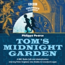Tom's Midnight Garden - eAudiobook