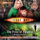 Doctor Who: The Price Of Paradise - eAudiobook